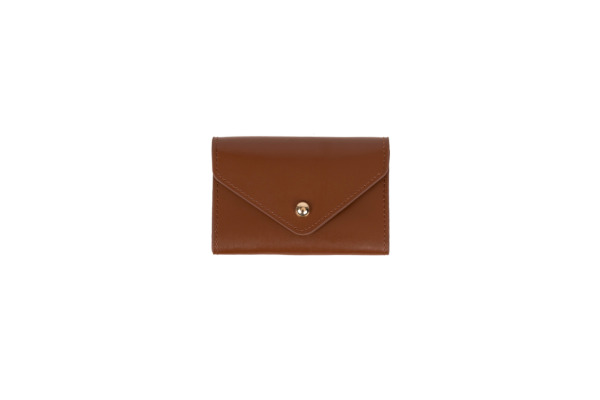 PAPERTH. Card Envelope PT04715 7,5x11cm tan