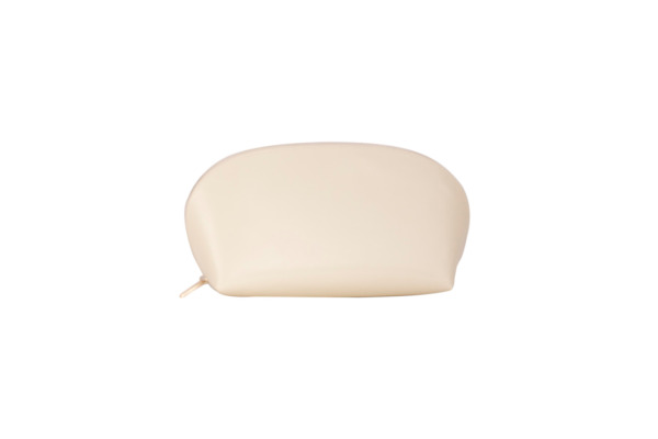 PAPERTH. Travel Pouch PT04982 27x14,5x12cm ivory