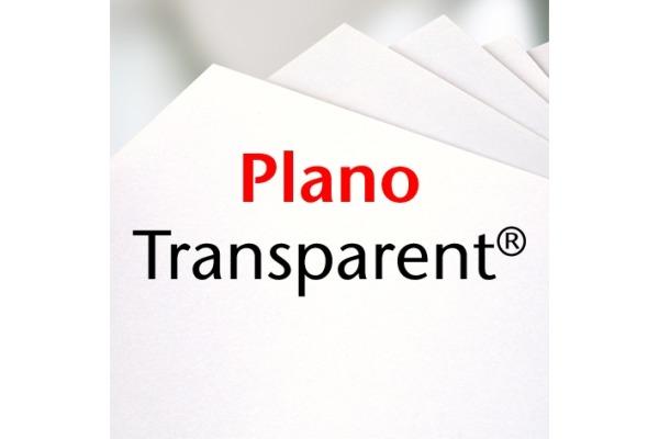 PAPYRUS Sihl Plano Transparent A4 88020118 82g 250 Blatt