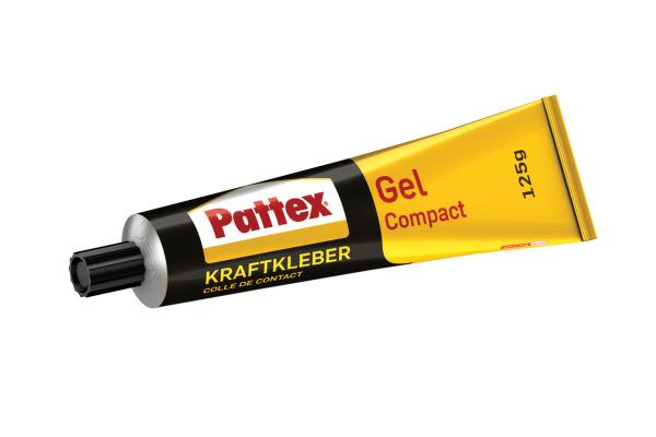 PATTEX Kraftkleber Gel PCG2C 125g
