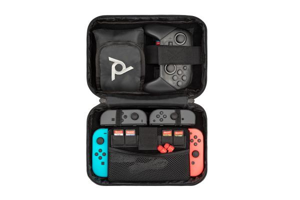 PDP Commuter Case Elite Edition 500139EU for Nintendo Switch