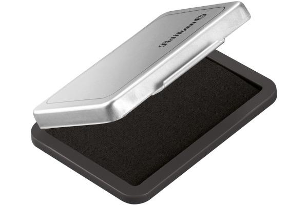 PELIKAN Metall-Stempelkissen schwarz 331066 Gr.3 7x5cm