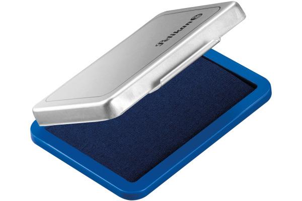 PELIKAN Metall-Stempelkissen blau 331165 blau,...