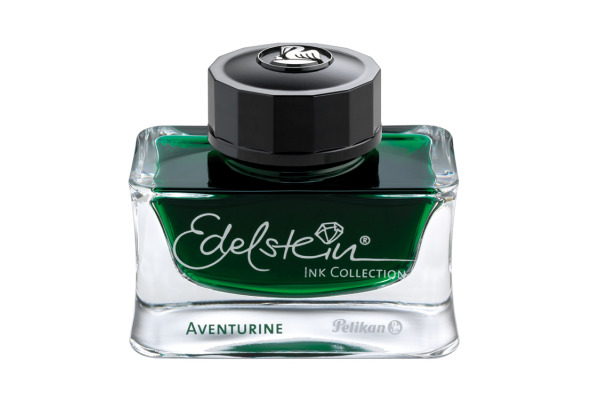 PELIKAN Tinte Edelstein 50ml 339366 grün