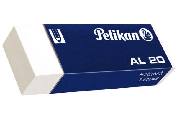 619643 Pelikan Gomme plastique AL 20