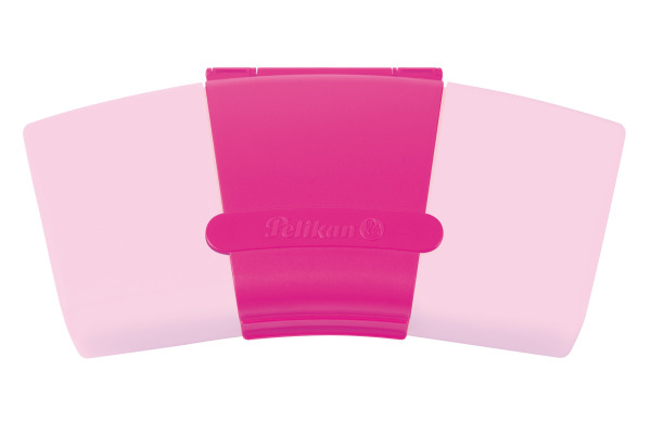 PELIKAN Deckfarbkasten ProColor 735 724252 24 Farben, pink