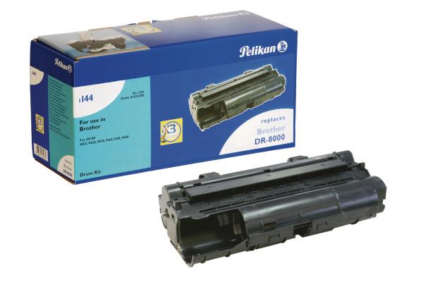 PELIKAN Drum-Kit schwarz DR-8000 zu Brother MFC-9070 8000 S.