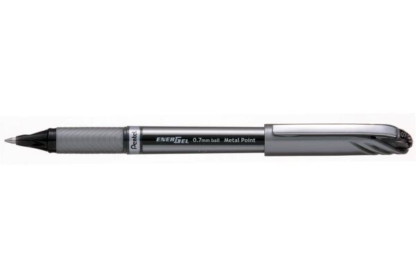 PENTEL EnerGel 0,7mm BL27-AX schwarz
