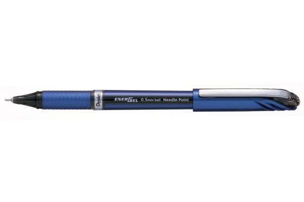 PENTEL EnerGel 0,5mm BLN25-AX schwarz