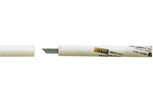 PENTEL Minen HB C323-HB 0,3mm 12 Stück