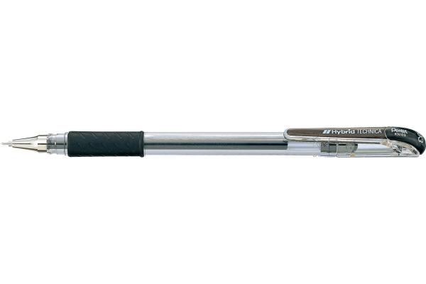 PENTEL Gelroller Technica 0,3mm KN103-AO schwarz