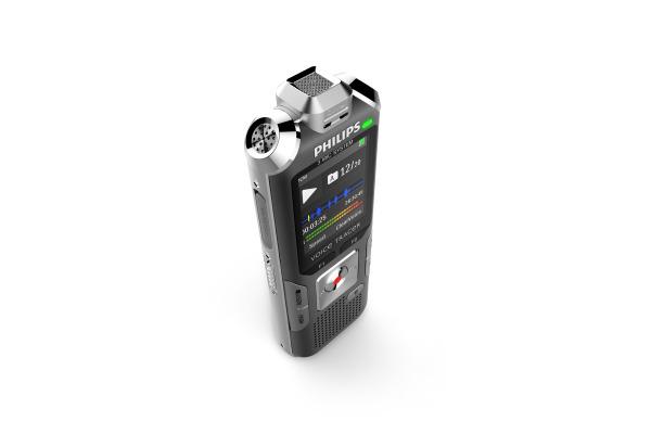 PHILIPS Diktiergerät DVT6010/0 Voice Tracer