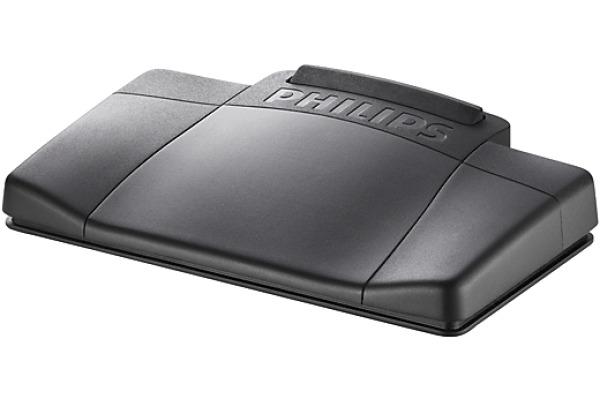 PHILIPS Fussschalter LFH2210/0 ergonomisch 3,5mm