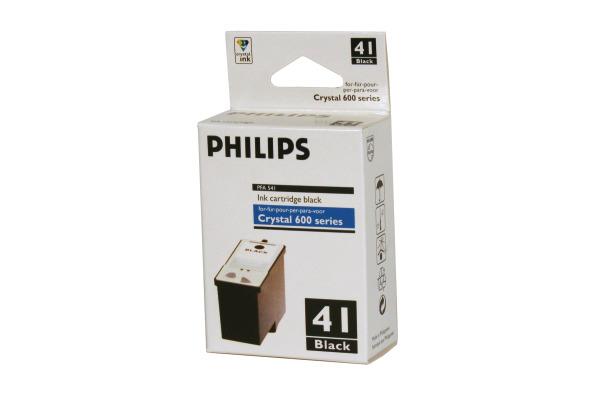PHILIPS Tintenpatrone schwarz PFA541 MFP 650 500 Seiten