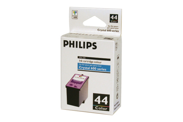 PHILIPS Tintenpatrone color PFA544 MFP 650 500 Seiten