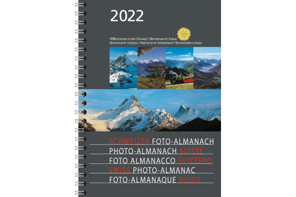 PHOTOGLOB Photo-Almanach 35299875 D E SP I F 22x16.4cm, 2022