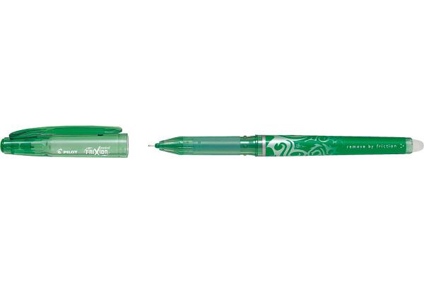 PILOT Roller FriXion Point 0.5mm BL-FRP5-G grün,...