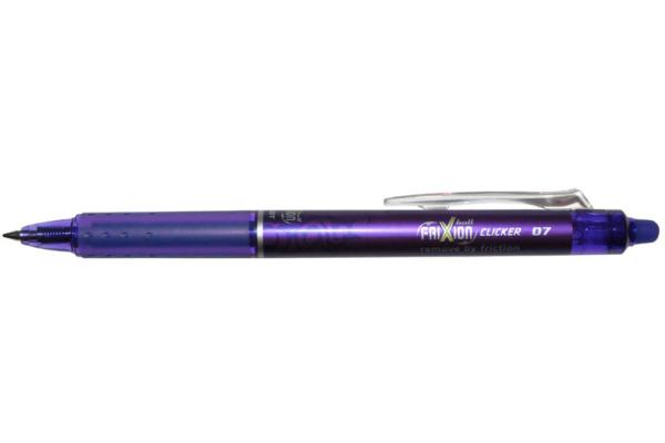 PILOT Frixion Clicker 0.7mm BLRTFR7V...