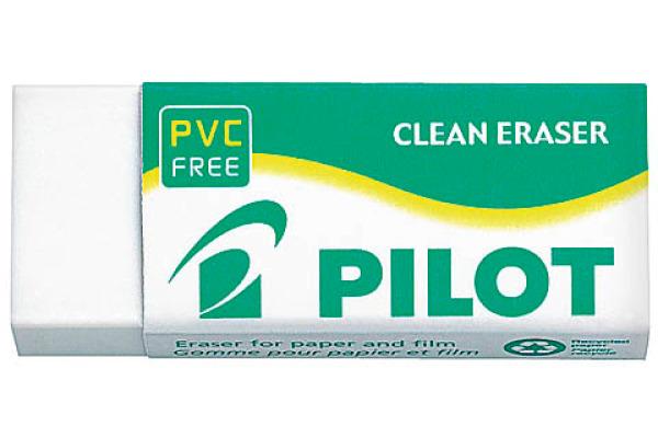 PILOT Clean Eraser Begreen EEC10DPK2 59x23x10,5mm