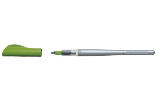 PILOT Parallel Pen B 3,8mm FP3-38-SS grün