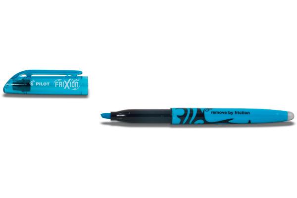 PILOT Textmarker FriXion Light 3.8mm SW-FL-L blau, radierbar