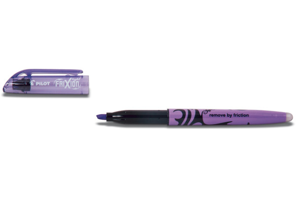 PILOT Textmarker FriXion Light 3.8mm SW-FL-V violett,...