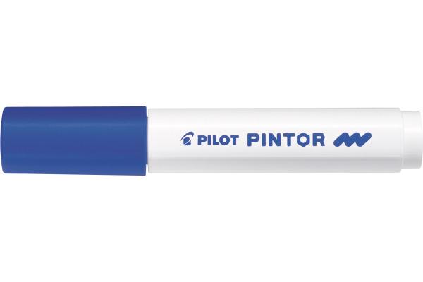 PILOT Marker Pintor M SW-PT-M-L blau
