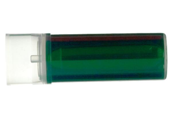 PILOT Tinte Begreen WBSVBMG grün
