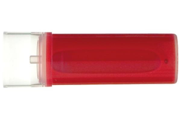 PILOT Tinte Begreen WBSVBMR rot