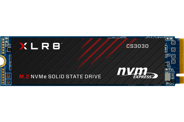 PNY SSD CS3030 500GB M280CS303 XLR8 M.2 NVMe