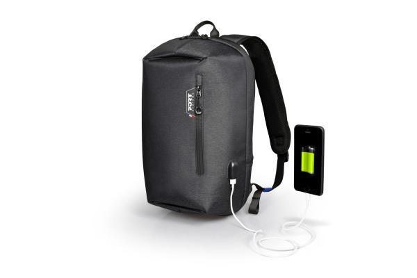 PORT Backpack San Francisco 135063 15.6 inch grey