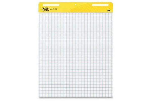 POST-IT Meeting Chart kariert 560 2 Stk. 77.4x63.5cm