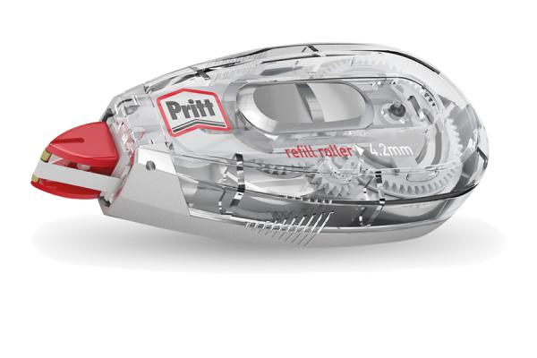 PRITT Roller Midway 4,2mmx12m PRR4H nachfüllbar