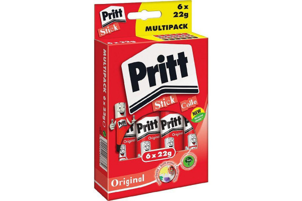 PRITT Klebestift medium PS6BF 22g