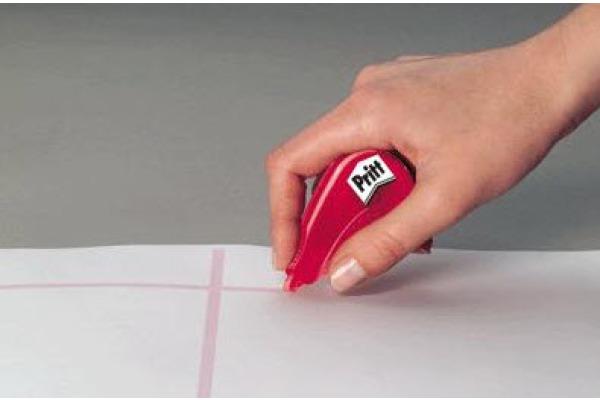 PRITT Refill Kassette 8.4mmx16m ZRXPH für Kleberoller, permanent