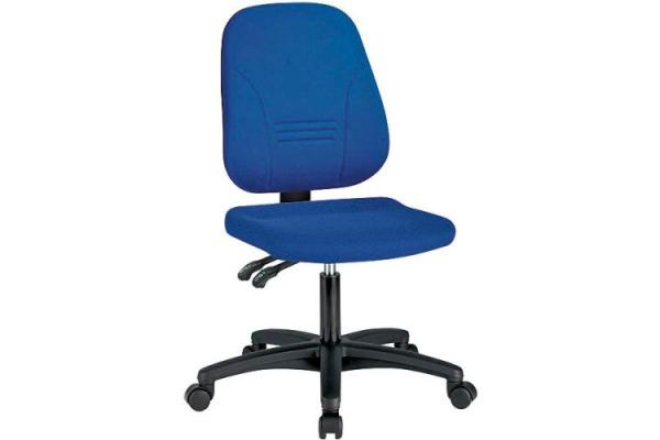 PROSEDIA Bürostuhl Younico PLUS 3 1101TE12 blau