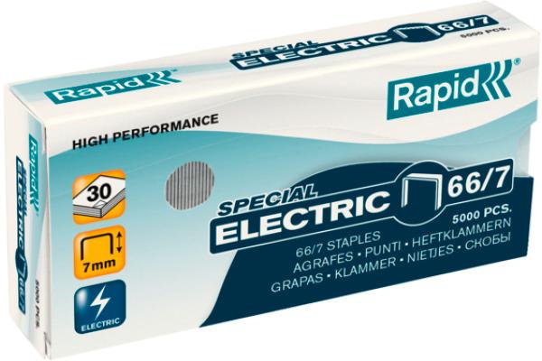 RAPID Heftklammern Strong 66 7 24867900 Schachtel...