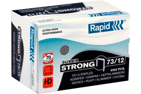 RAPID Heftklammern 73 12mm 24890800 5000 Stück