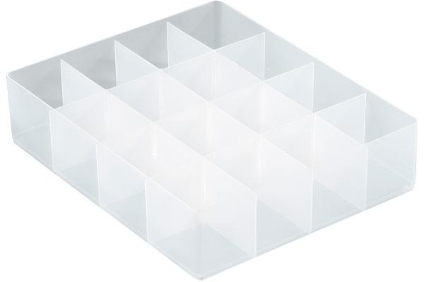 REALLY USEFUL BOX Schubladenbox PP 68505200 16...
