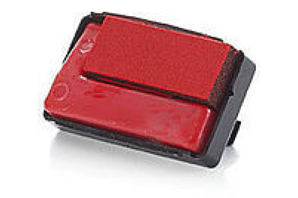REINER Colorbox 1 RH207002 rot Grösse 1