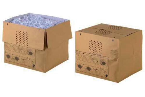 REXEL Abfallsäcke recycling 1765031EU 32 Liter 20 Stück