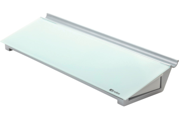REXEL Notizboard 1905174 Diamond Glass Pad