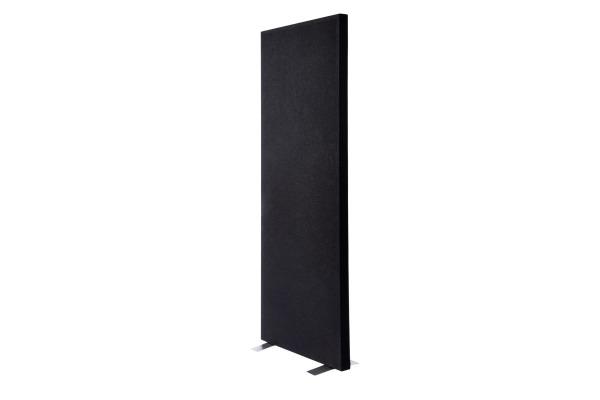 REXEL Activita Lärmschutztafel 2104388 FS 600X1520mm schwarz