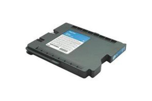 RICOH Tintenpatrone cyan 405689 GX e2600/3350 1000 Seiten