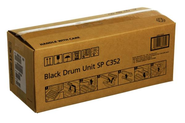 RICOH Drum Unit schwarz 408223 SP C352 15´000 Seiten