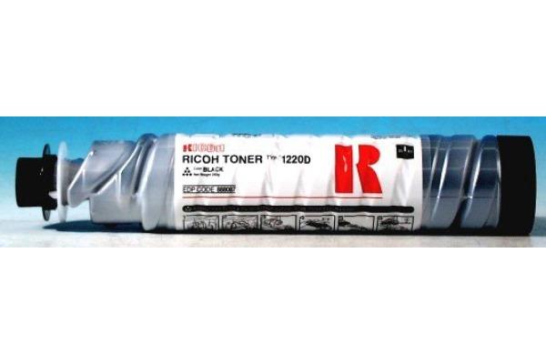 RICOH Toner schwarz Typ 1220D Aficio 1015/1018 9000 Seiten