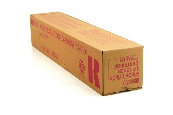 RICOH Toner HY magenta Typ 245 CL 4000 15000 Seiten