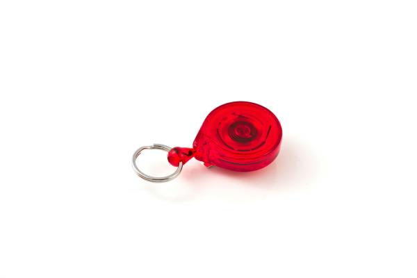 RIEFFEL Schlüsselrolle KBMINIBAK klein rot