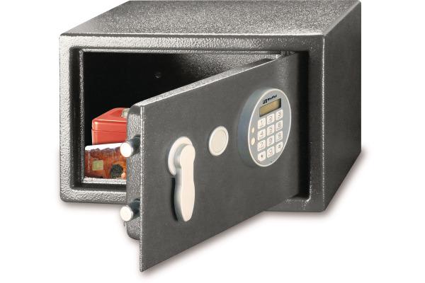 RIEFFEL Security Box VTSB225SE 250x350x250mm anthrazit