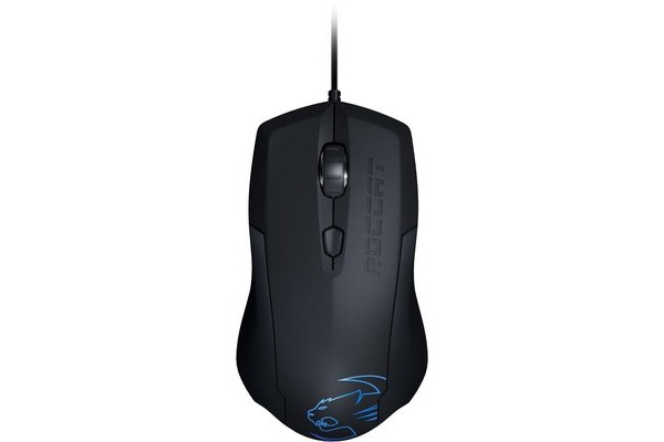 ROCCAT Lua Gaming Mouse ROC11310 black